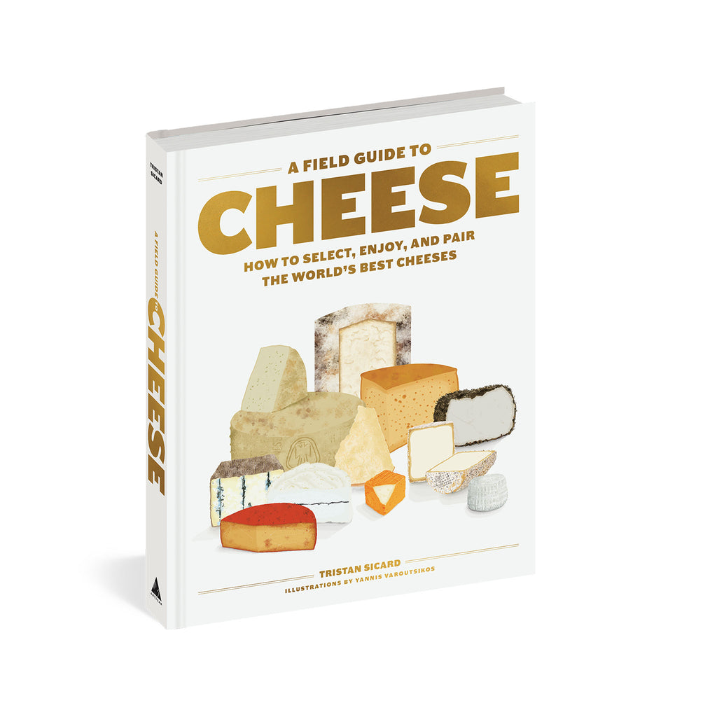 The Field Guide to Cheese