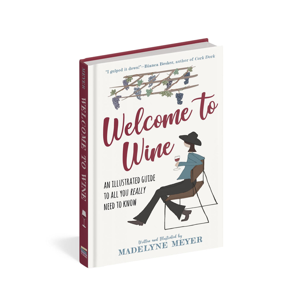 Welcome to Wine