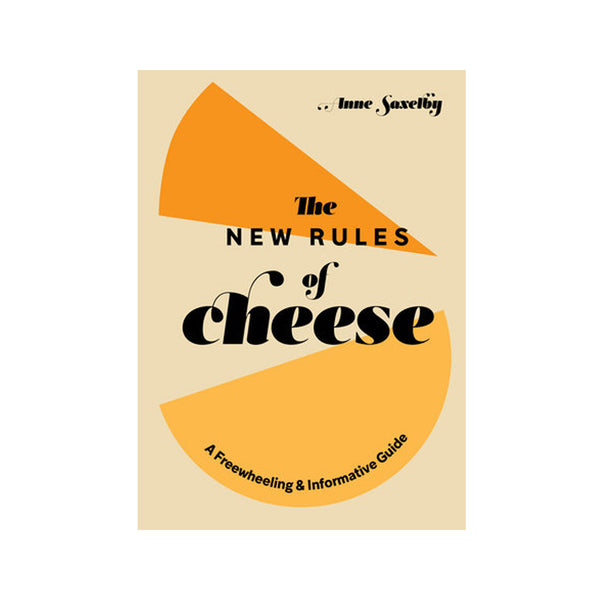 New Rules of Cheese