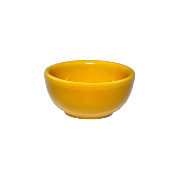 Ceramic Nut Bowl - Golden