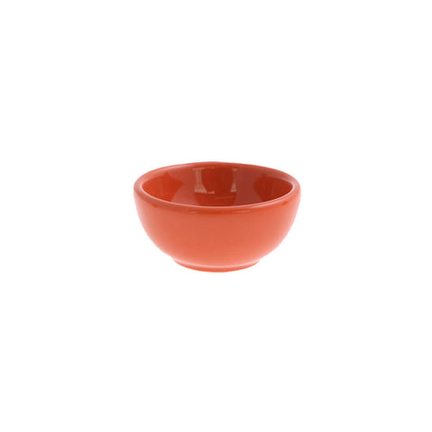 Ceramic Nut Bowl - Paprika