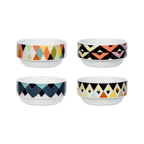 Viva Small Bowl Set of 4
