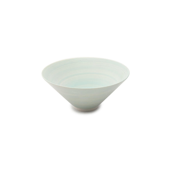 Conical Bowl - Medium - Robin's Egg