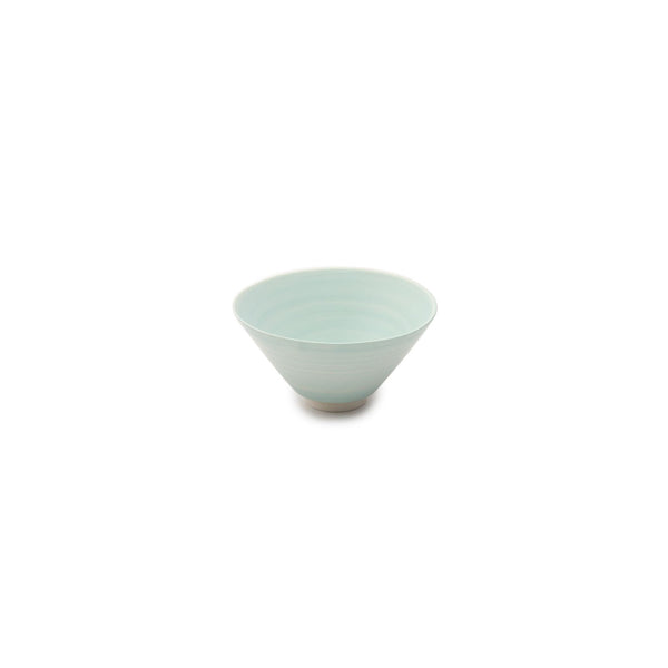 Conical Bowl - Small - Robin's Egg
