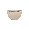 Salamanca Collection - Cereal Bowl - White Striped
