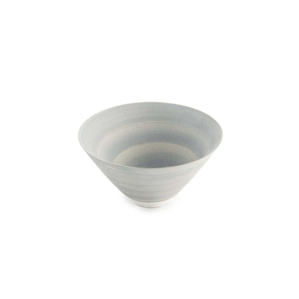 Conical Bowl - Small - Slate