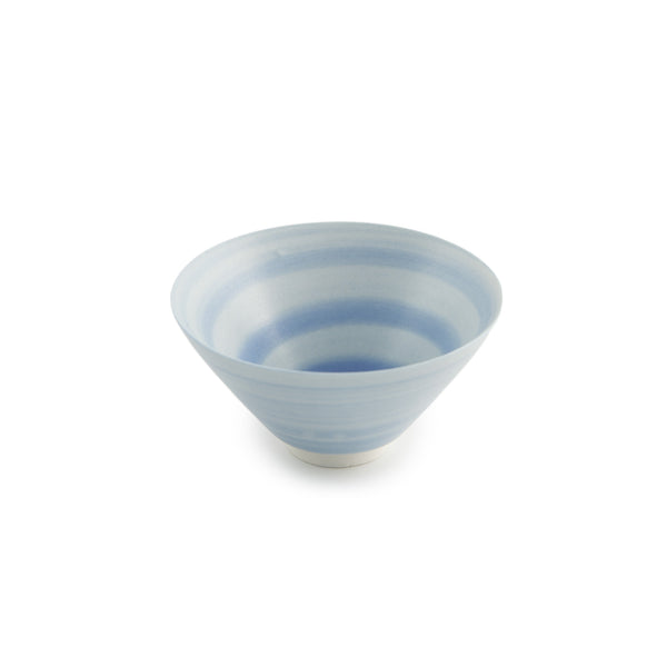 Conical Bowl - Small - Cornflower Blue