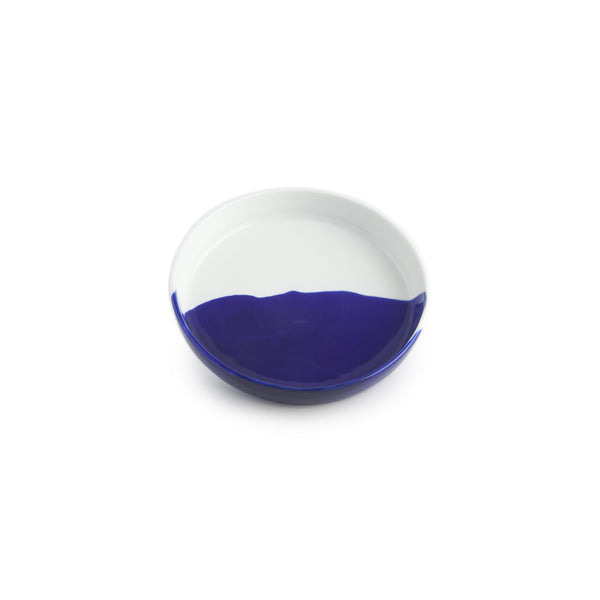Japanese Abstract Round Bowl - Small