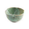 JC Stoneware Petal Shaped Bowl - Medium