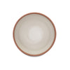 QSquared Terracotta Melamine Dip Bowl