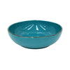 Sardegna Serving Bowl - Teal Blue