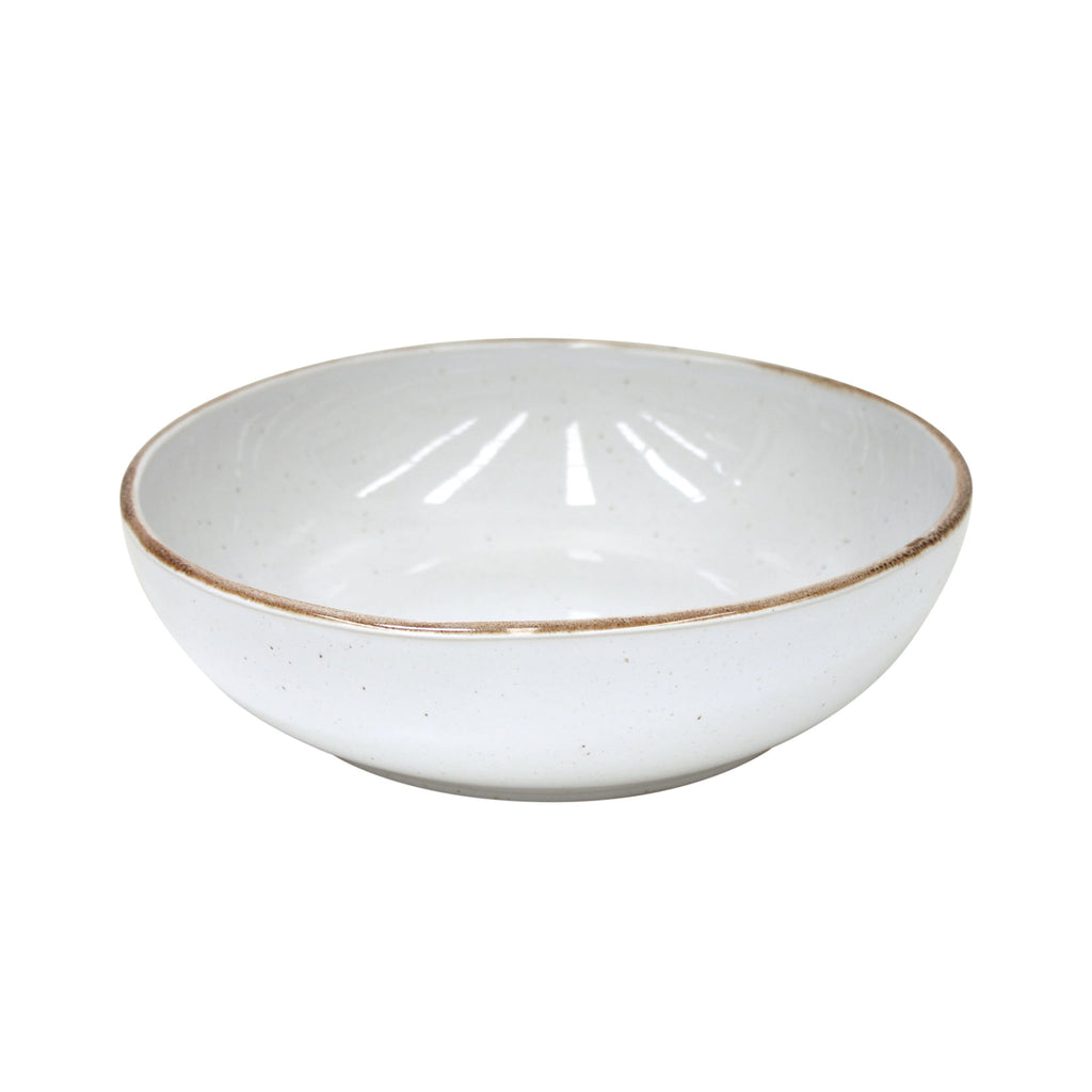 Sardegna Serving Bowl - White