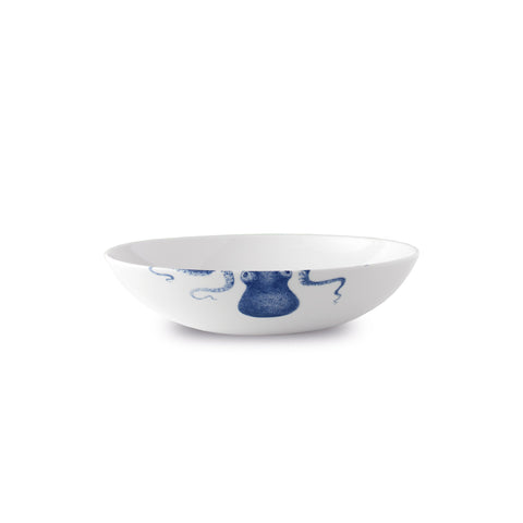 Blue Lucy Low Profile Bowl