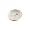 Gleena Ceramics Jewelry Dish - Pilgrim Waters - Sage Grey