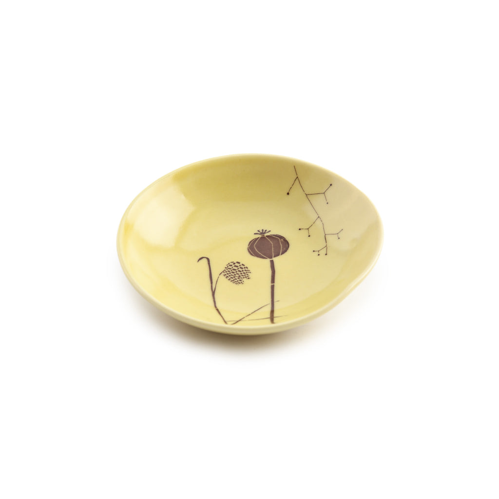 Gleena Ceramics Small Dish - Pilgrim Waters