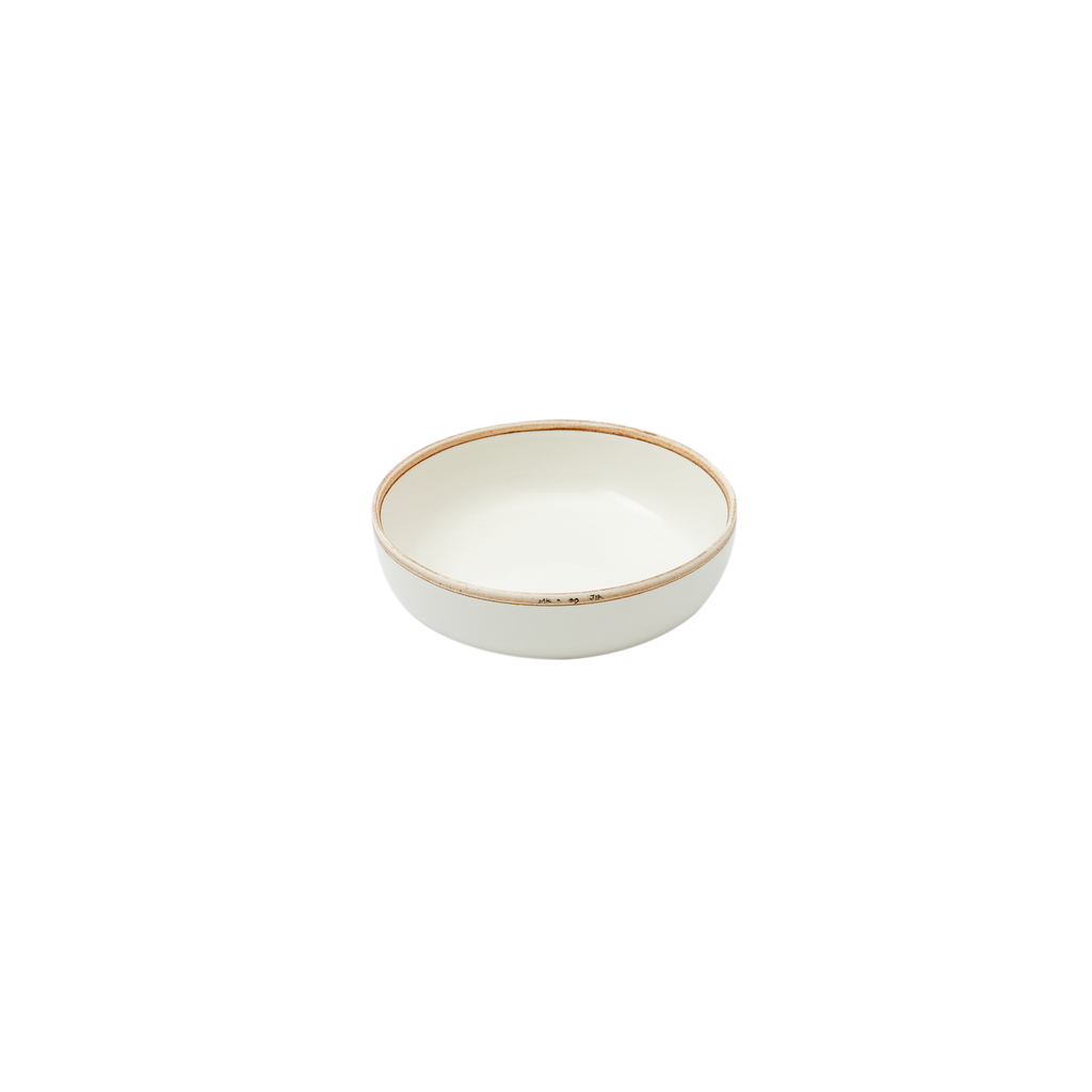 Hermit Bowl - Ivory - Small