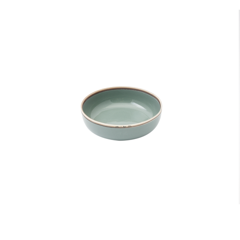 Hermit Bowl - Steel Gray - Small