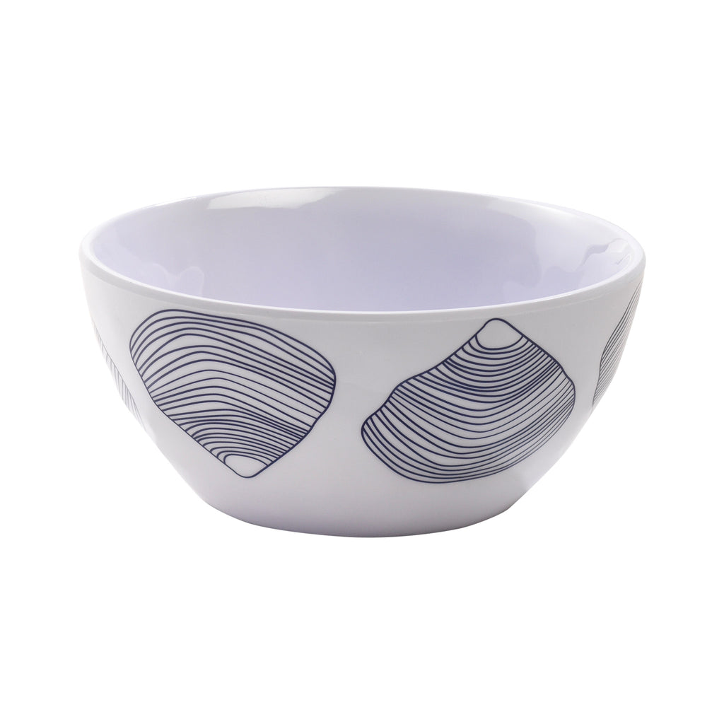 Kate Nelligan Melamine Clamshell Dipping Bowl