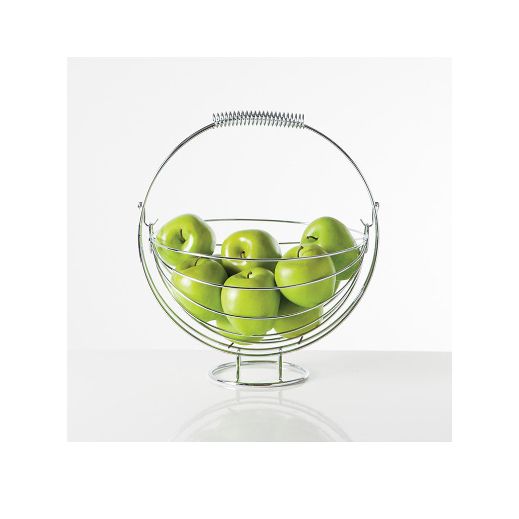 Swinging Fruit Basket - Single Tier