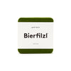 Bierfilzl Wool Felt Coaster Set of 4 - Loden Green