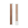 Porter Metal Straws - Copper - packaging
