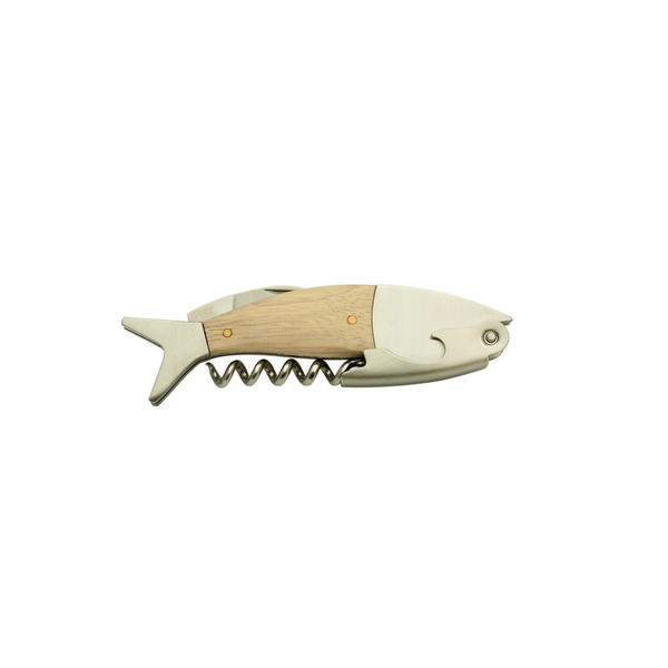 Fish Corkscrew