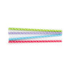 Dotted Paper Party Straws