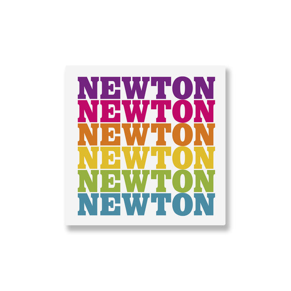 Newton Brights Coaster