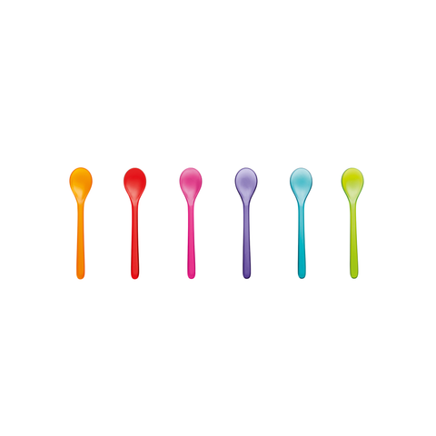 Rio Spoon Set of 6