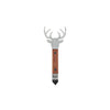 Acacia Stag Bottle Opener