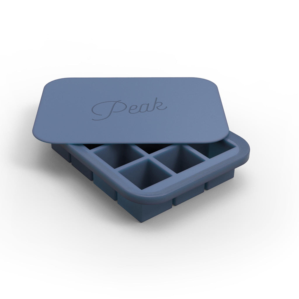 Peak Ice Works Silicone Ice Tray - Everyday Cubes