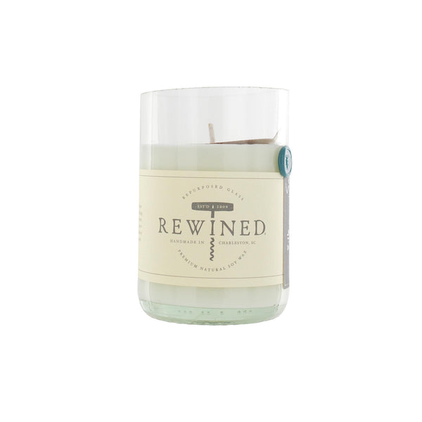 Rewined Viognier Soy Candle