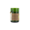 Rewined Mimosa Soy Candle - Back