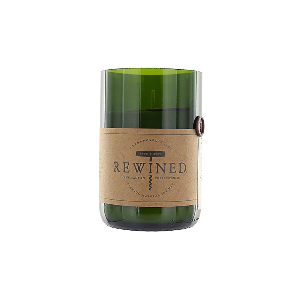 Rewined Pinot Noir Candle