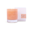 Paddywax Statement Glass Candle - Rose + Santal