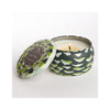 Roland Pine Single Wick Tin Candle - Large - Open