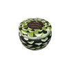 Roland Pine Single Wick Tin Candle - Small