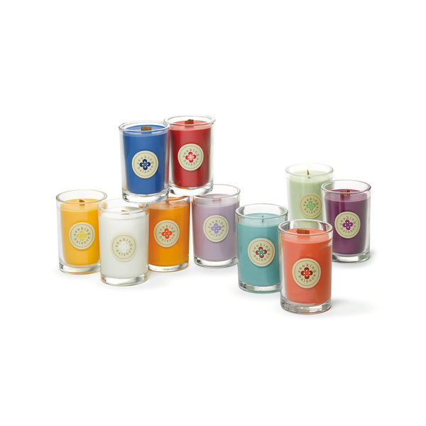 Seeking Balance 6.5 oz  Spa Candles