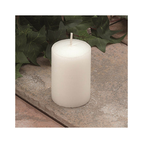 Biedermann Unscented Votive Candle