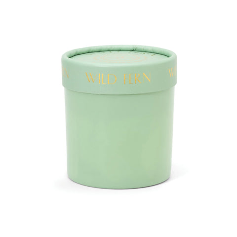 Optimist Candle - Wild Fern