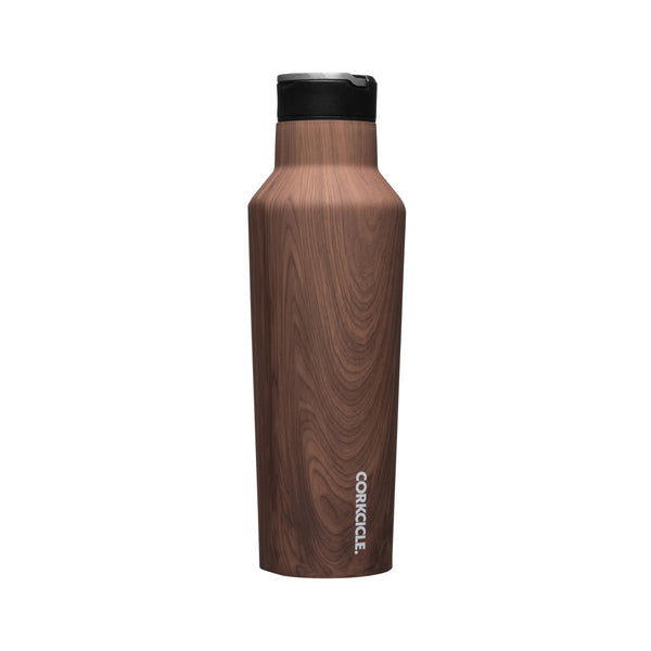 Corkcicle 20 oz Sport Tumbler - Walnut