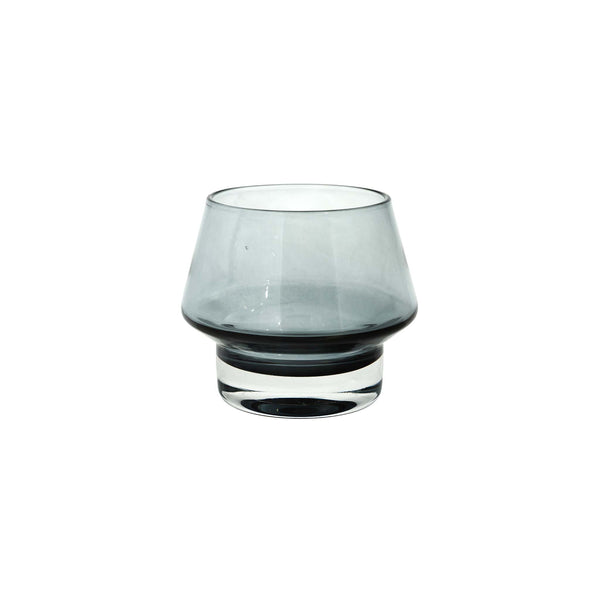 Kaso Candle Holder - Grey