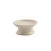 Ceramic Candle Pedestal Base