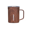 Corkcicle 16 oz Mug - Walnut