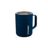 Corkcicle 16 oz Mug - Navy