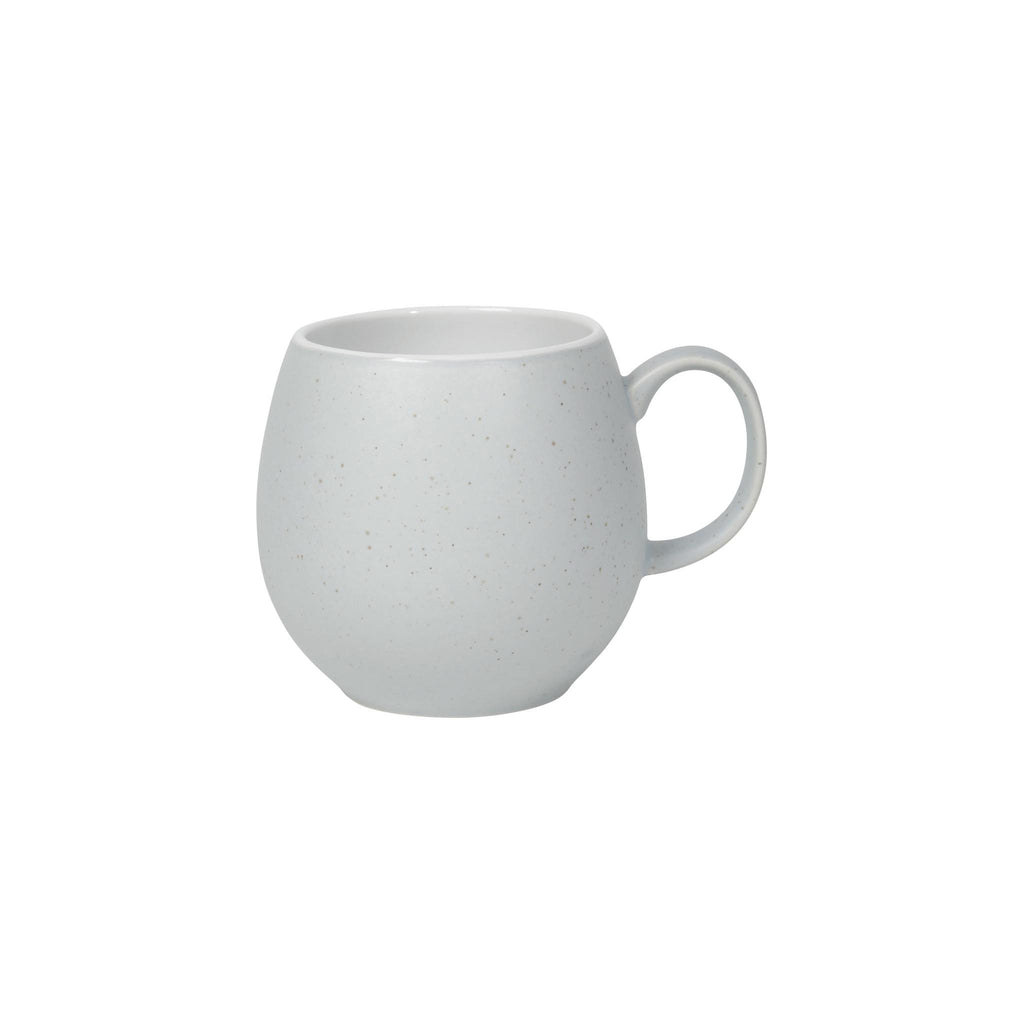 Pebble Mug - Blue Flecks