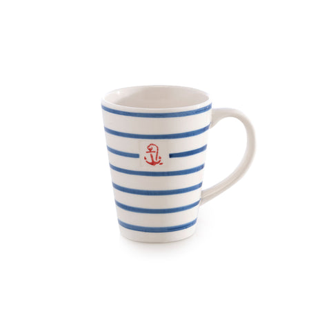 Belmar Anchor Mug