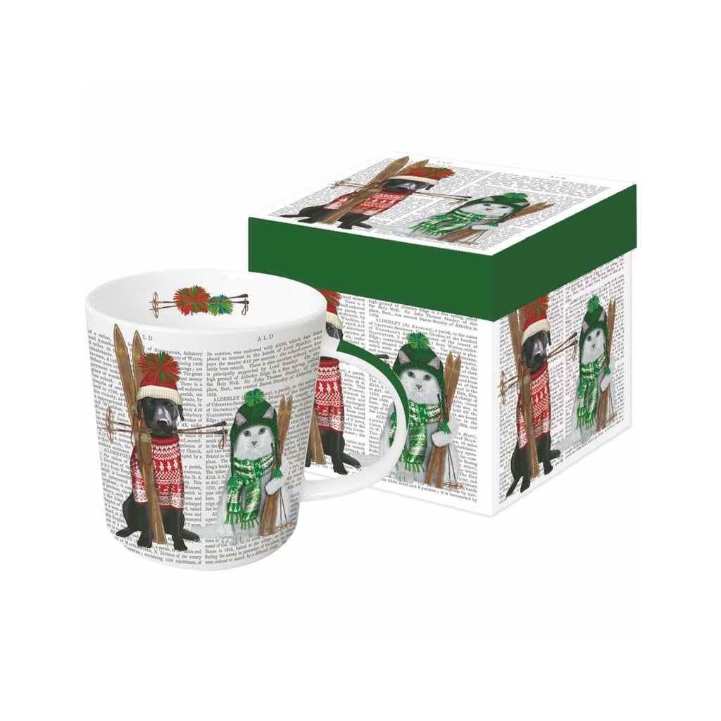 William & Kate Mug in a Box