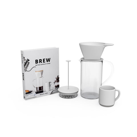 The Pour Over Press