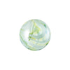 Recycled Glass Translucent Sphere - 4.5